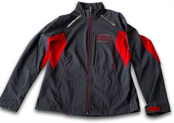 WPCA Ladies Coal Harbour® Everyday Soft Shell Lacket